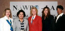 NationalAssociation of Women Business Owners (NAWBO-LA)